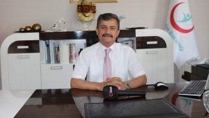 """Siirt İl Sağlık Müdürü Ömür'den piknikçilere uyarı: """"Sosyal mesafeye dikkat edin"""""""