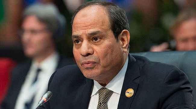 Sisi'den küstah tehdit