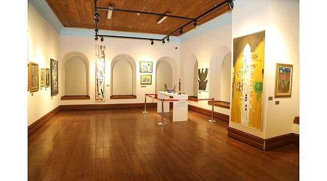 Sivas'ta müzeler ve kütüphaneler açıldı