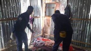 Somali'de TURKSOM askeri kışlasında intihar saldırısı