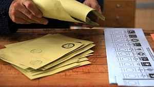 Son seçim anketi yayınlandı! İYİ Parti haricinde 4 parti baraj altında kalıyor!