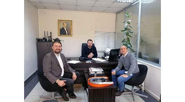 SUBÜ 4 firma ile iş birliği protokolü imzaladı