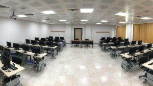 SUBÜ, bilgisayar laboratuvarlarını öğrencilere açıyor