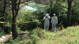 İstanbul'da feci olay... Kent Ormanı'nda erkek cesedi bulundu