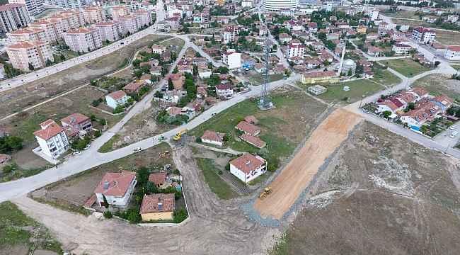 Suluova belediyesi ulaşımı kolaylaştırıyor