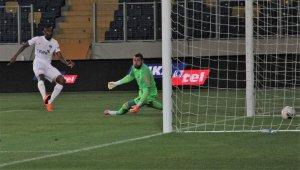 Süper Lig: Gençlerbirliği: 0 - Kasımpaşa: 1