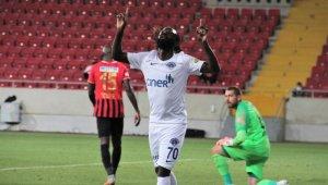 Süper Lig: Gençlerbirliği: 0 - Kasımpaşa: 2