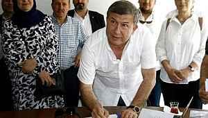 Tanju Çolak, Türkiye'deki kulüp başkanlarına sert çıktı