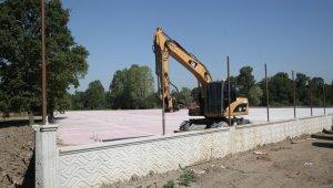 Tarım alanına fabrika kurma girişimi engellendi - Bursa Haberleri