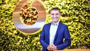 Tarım sektörünün sesi Çiftçi TV, Vodafone TV'ye katıldı