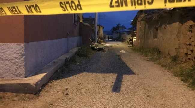 Bir kadın cinayeti daha! Konya'da tartıştığı dini nikahlı eşini öldürdü