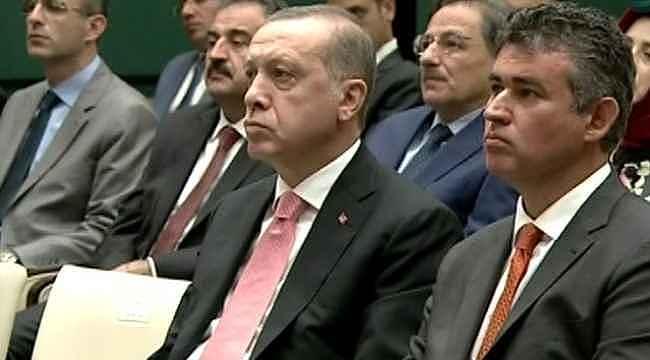 TBB Başkanı Feyzioğlu, bir dönem ters düştüğü Erdoğan ile yakın olmasının nedenini anlattı