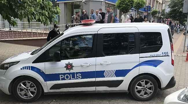 Tekirdağ'da kürekli muştalı kavga: 2 tutuklama