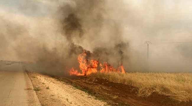 Terör örgütü PKKYPG'nin Suriye'deki hain planı... Huzur ortamını bozmaya çalışıyor