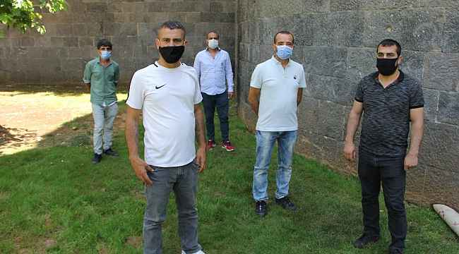 Test için hastaneye giden işçilerden 8'inini işten çıkarıldığı iddiası