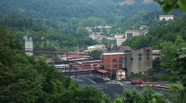 Testi pozitif çıkan madencinin mahallesi karantinaya alındı