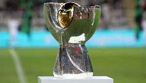 TFF Süper Kupa finali Katar'da oynanacak