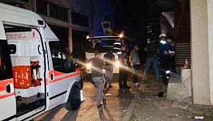 Trafoya giren hırsızlık şüphelisi elektrik akımına kapıldı - Bursa Haberleri
