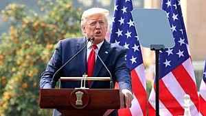 Trump, salgın nedeniyle ara verdiği mitinglerine başlıyor