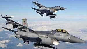 TSK ve MİT'ten ortak operasyon! Irak'ın kuzeyinde 4 terörist etkisiz hale getirildi