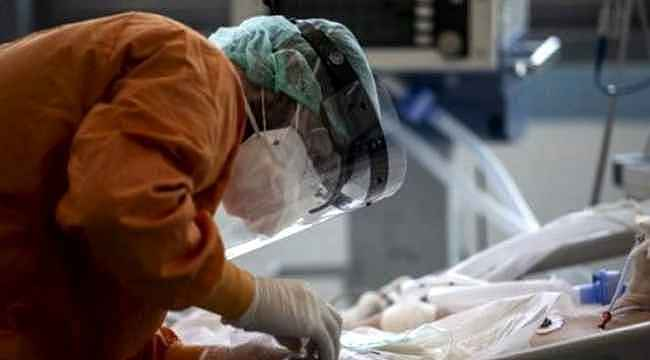 Türkiye'de 23 Haziran günü koronavirüs nedeniyle 27 kişi vefat etti, 1268 yeni vaka tespit edildi