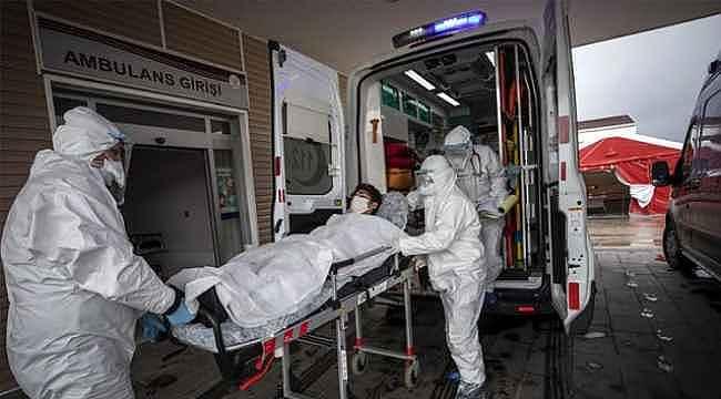 Türkiye korona ile mücadele ederken, yeni tehlike ortaya çıktı... Ölüm oranı 3 kat fazla
