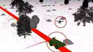 Türkiye'yi bir adım daha ileriye taşıyacak proje... İnsansız hava ve kara araçlarından oluşan tim geliyor