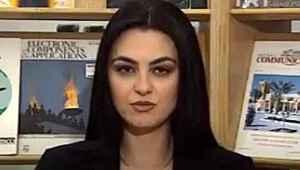 Ünlü TRT spikeri Esra Adıyaman kanser sebebiyle hayatını kaybetti