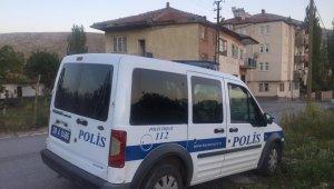 Üvey baba 3 yaşındaki Alperen'i boğarak öldürdü