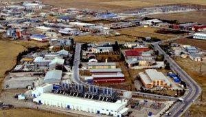 Van OSB'de yatırım alanı genişliyor