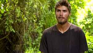 Yakışıklı oyuncu, Survivor tarihinde bir ilki başardı