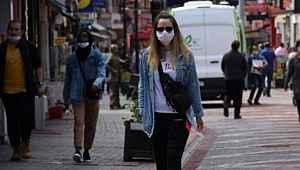 Yarından itibaren maske takmayanlara 900 lira ceza kesilecek
