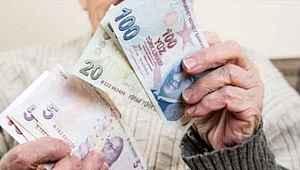 Yaşlılık, malullük ve ölüm aylıkları en az 1500 TL olacak