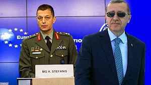 Yunan yetkili çaresizce itiraf etti: