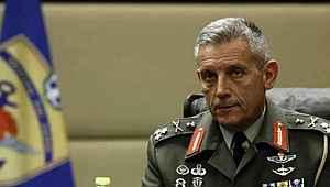 Yunanistan ateşle oynuyor... Genelkurmay Başkanı Floros'tan Türkiye'ye bir küstah tehdit daha