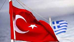 Yunanistan'dan Doğu Akdeniz'de gerilimi tırmandıracak sözler: