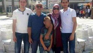 1 gün önce nişanlanan polis memuru trafik kazasında hayatını kaybetti