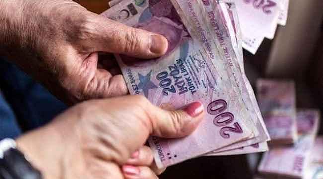 12 milyon emekliye Bayram ikramiyeleri yarın yatmaya başlayacak