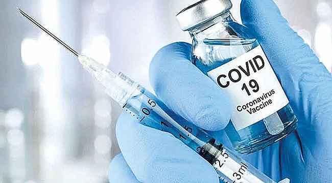 """15 Ağustos'ta aşı piyasada... Rusya: """"İnsan üzerinde denedik"""""""
