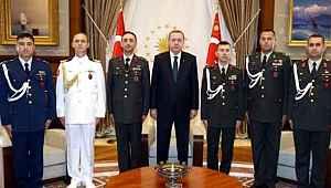 15 Temmuz'da Erdoğan'ın yerini FETÖ'cülere söyleyen 3 yaver, tahliye edildi