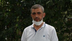 15 Temmuz gazisi Hamit Hakan Yılmaztürk, ismini 'Gazi Hakan Yılmaztürk' olarak değiştirdi