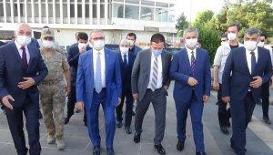15 Temmuz Zaferi Diyarbakır'da Dijital Gösterim Merkezi'nde yaşatılacak