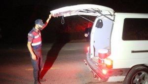 2 kişiyi uykularında kafasından vuran cinayet zanlısı Bodrum'u kırmızı alarma geçirdi