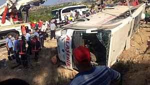 4 askerimizin şehit olduğu kazayla ilgili Bakan Akar'dan açıklama