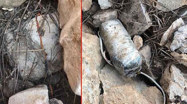 5 sivil vatandaşı şehit eden terörist, Yıldırım-1 Cudi Dağı Operasyonuyla etkisiz hale getirildi
