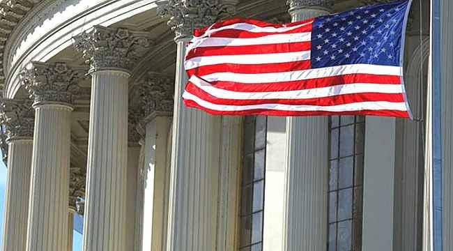 ABD'den Ayasofya kararına ilk tepki geldi