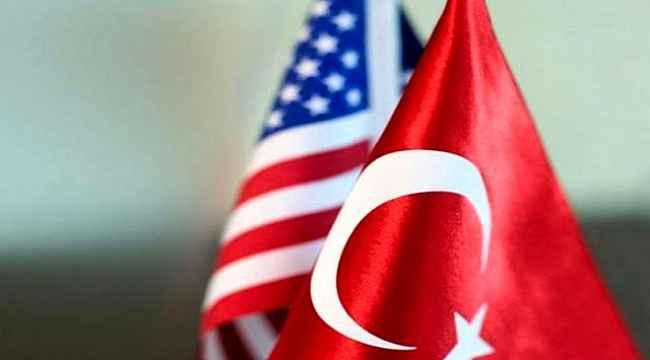 ABD'den Türkiye'ninde içinde yer aldığı dev projeyle ilgili tehditkar sözler: