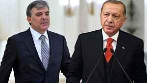 Abdullah Gül'den Cumhurbaşkanı Erdoğan'a Ayasofya tebriği