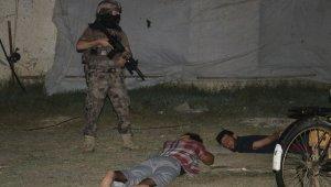 Adana'da DEAŞ operasyonu: 5 gözaltı kararı