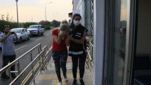 Adana'da tefecilik ve yağma operasyonu: 24 gözaltı kararı